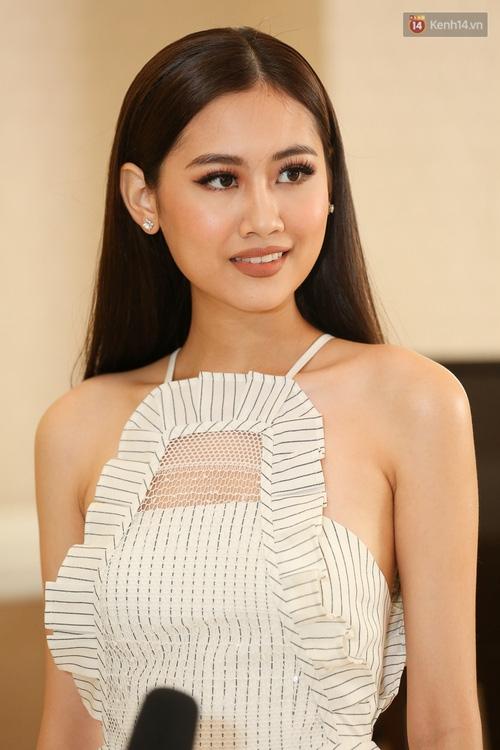 Nhiều thí sinh Hoa hậu Hoàn vũ miền Nam xuất hiện mệt mỏi, kém sắc - Ảnh 8.