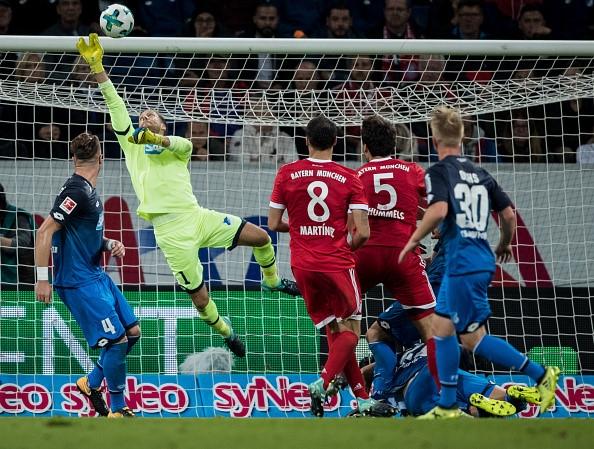 Thang Bayern, doi cua HLV bang tuoi Messi lap ky tich sau 118 nam hinh anh 6