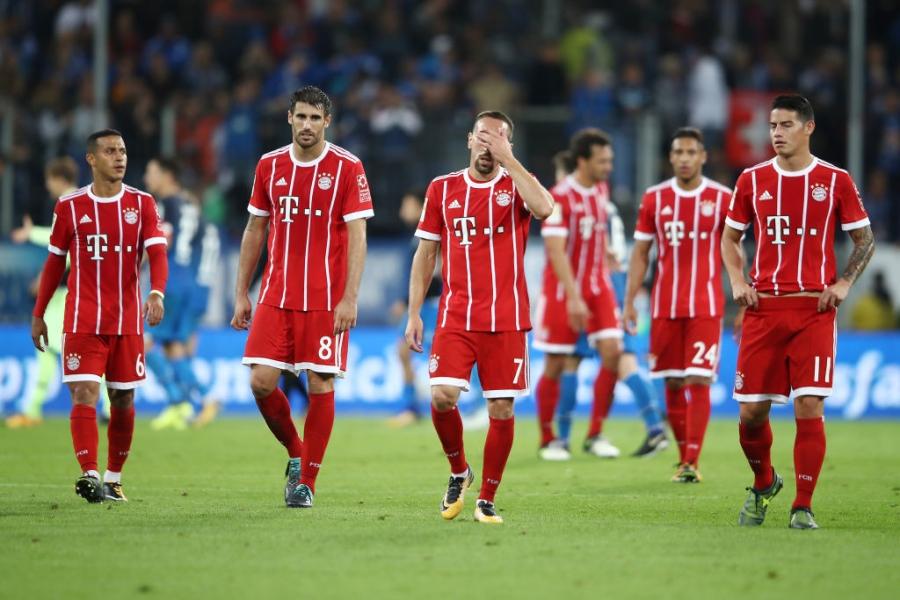 Thang Bayern, doi cua HLV bang tuoi Messi lap ky tich sau 118 nam hinh anh 7