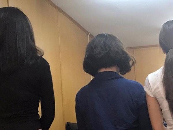 Ca sĩ, người mẫu môi giới bán dâm 500 USD ở Sài Gòn lĩnh án