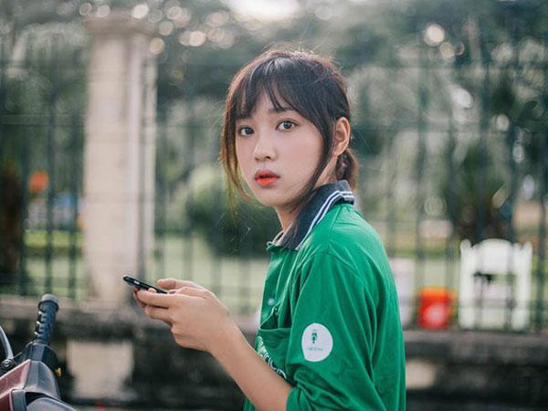 Sự thật về cô nàng Grabbike xinh đẹp khiến dân mạng Việt truy tìm cả ngày nay