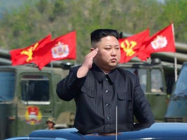 Triều Tiên bị nghi hợp tác với Syria trong lĩnh vực tên lửa