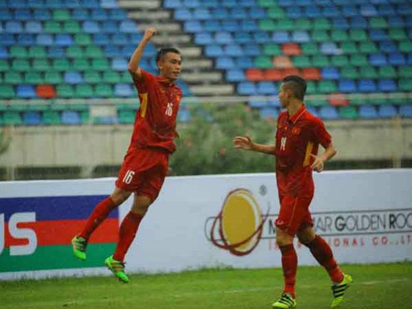 Vùi dập U18 Indonesia, U18 Việt Nam chạm tay vào vé bán kết