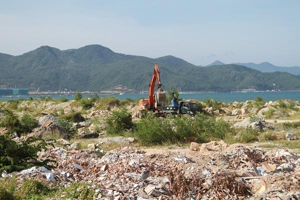 Ai là chủ dự án du lịch 33 triệu USD vừa bị ngừng hoạt động tại Nha Trang? - Ảnh 1.