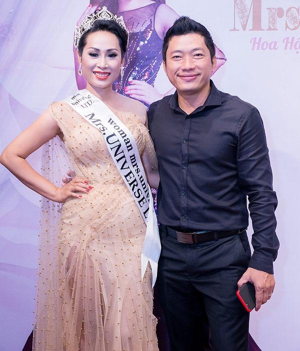 Cưới vợ hơn 1 năm, Kinh Quốc lần đầu tiên chia sẻ về người vợ đại gia bằng tuổi - Ảnh 6.