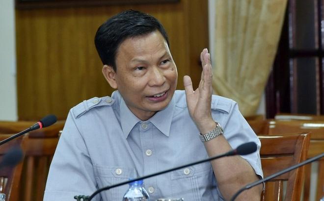 Quyền Vụ trưởng không chịu xin lỗi, Thanh tra CP: Sẽ có tiếp các bước xử lý theo quy định