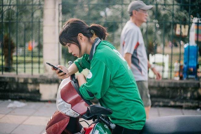 Sự thật về cô nàng Grabbike xinh đẹp khiến dân mạng Việt truy tìm cả ngày nay - Ảnh 2.
