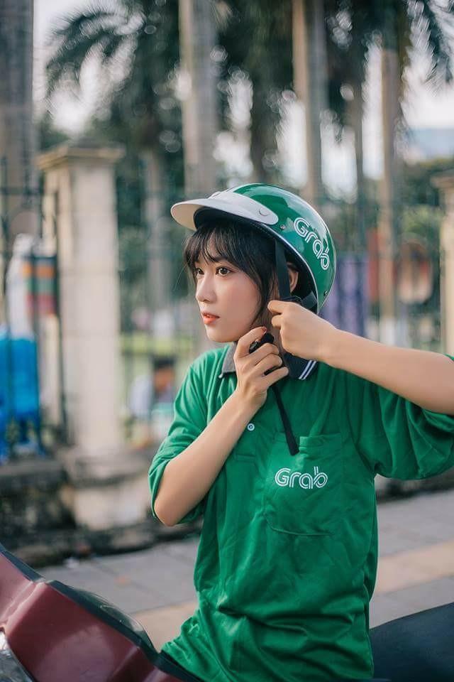 Sự thật về cô nàng Grabbike xinh đẹp khiến dân mạng Việt truy tìm cả ngày nay - Ảnh 4.