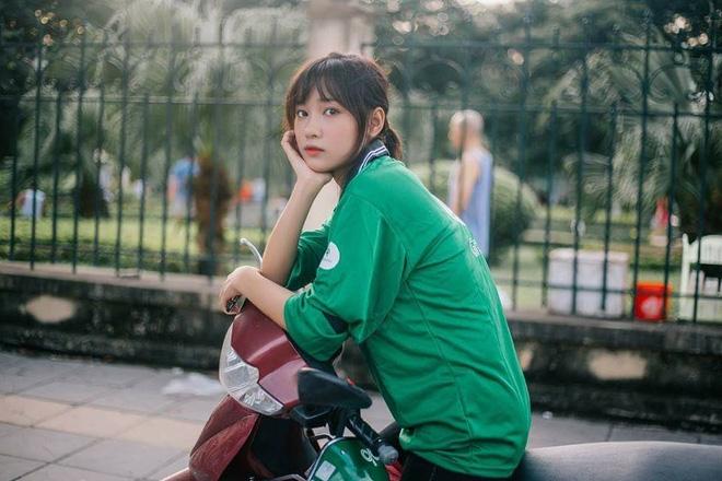 Sự thật về cô nàng Grabbike xinh đẹp khiến dân mạng Việt truy tìm cả ngày nay - Ảnh 5.