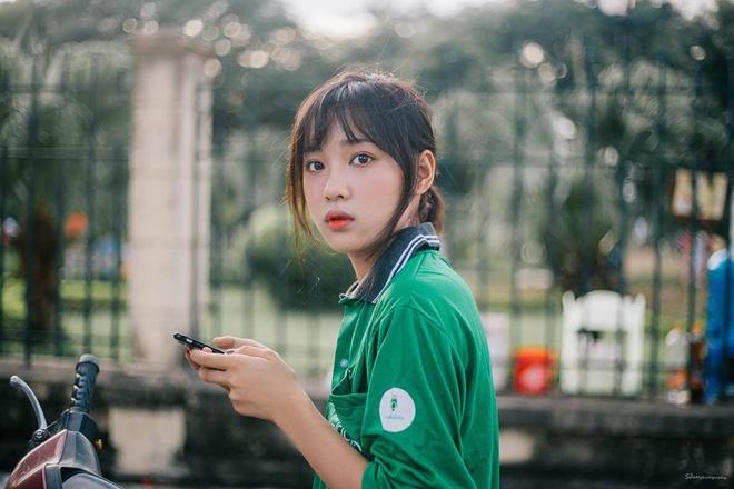 Sự thật về cô nàng Grabbike xinh đẹp khiến dân mạng Việt truy tìm cả ngày nay - Ảnh 6.