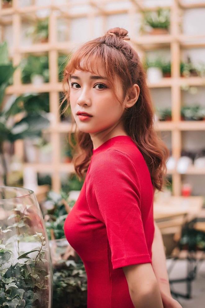 Sự thật về cô nàng Grabbike xinh đẹp khiến dân mạng Việt truy tìm cả ngày nay - Ảnh 7.