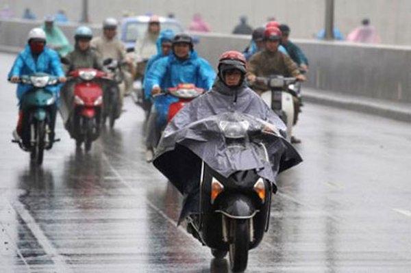 dự báo thời tiết, Bản tin thời tiết, tin thời tiết, thời tiết Hà Nội
