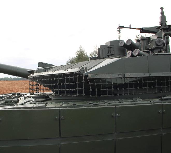 Xe tăng T-90M chính thức lộ diện: Giao hàng năm 2018 - Ảnh 2.