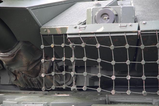 Xe tăng T-90M chính thức lộ diện: Giao hàng năm 2018 - Ảnh 3.