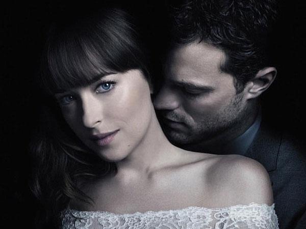 """""""50 sắc thái"""" phần cuối tung trailer đúng sinh nhật nhân vật Anastasia"""