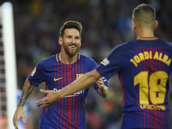 Barca - Juventus: Đại tiệc chào mừng Champions League