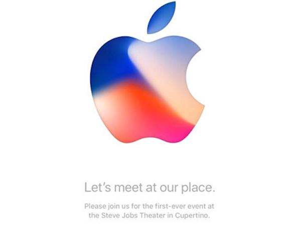 Làm thế nào để xem trực tiếp sự kiện ra mắt iPhone X?