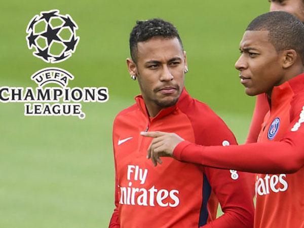 Sốc: Vì Neymar-Mbappe, UEFA sẵn sàng
