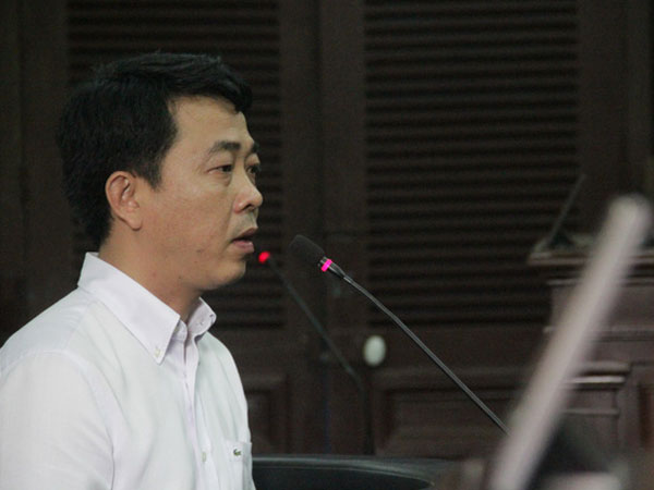 Tổng giám đốc Công ty VN Pharma xin giảm nhẹ hình phạt
