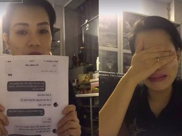 Trường CĐ Văn hóa Nghệ thuật HN họp nóng sau vụ vợ Xuân Bắc livestream tố có khuất tất