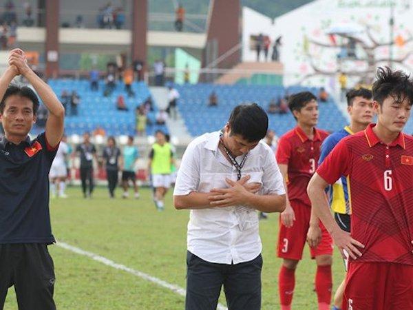 VFF gặp HLV Hữu Thắng