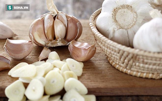 8 loại thực phẩm vừa ngon vừa bổ lại vừa rẻ giúp thận khỏe - Ảnh 3.