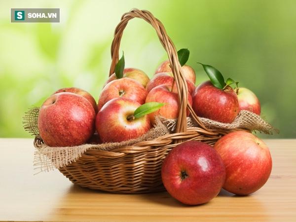 8 loại thực phẩm vừa ngon vừa bổ lại vừa rẻ giúp thận khỏe - Ảnh 4.