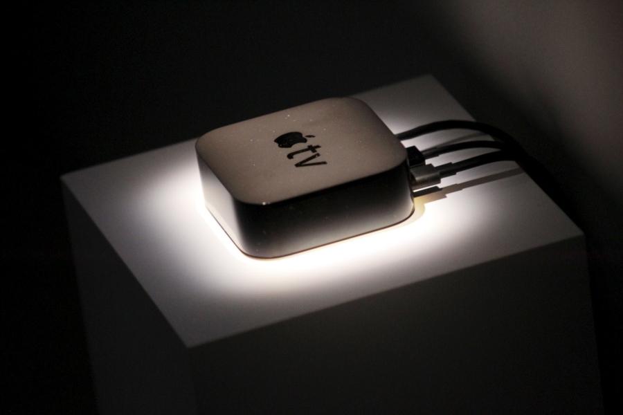 Apple TV 4K sẽ mạnh như iPad Pro ảnh 1