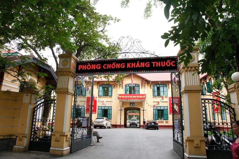 """Bệnh nhân tố BV Việt Đức trì hoãn lịch mổ vì """"không có tiền lót tay"""" - 1"""