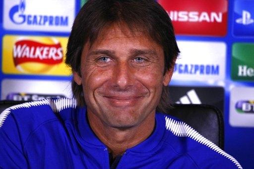 Conte sẽ có lần thứ ba tham dự Champions League với tư cách huấn luyện viên