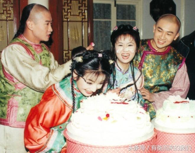 'Hoan Chau cach cach': Su that duoc phanh phui sau 20 nam? hinh anh 4
