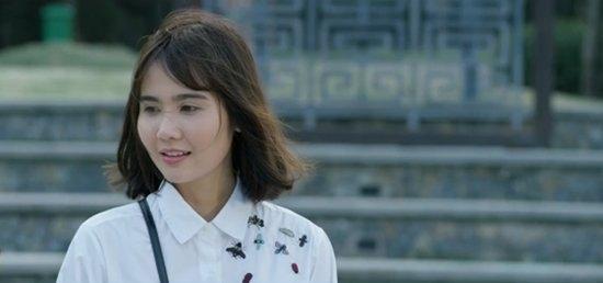 Huyền Lizzie, Ngược chiều nước mắt, Phim truyền hình, Phim Việt Nam