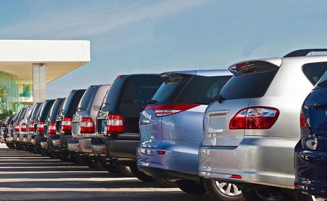 vay tiền mua ô tô, mua ô tô trả góp, cho vay tiêu dùng, công ty tài chính