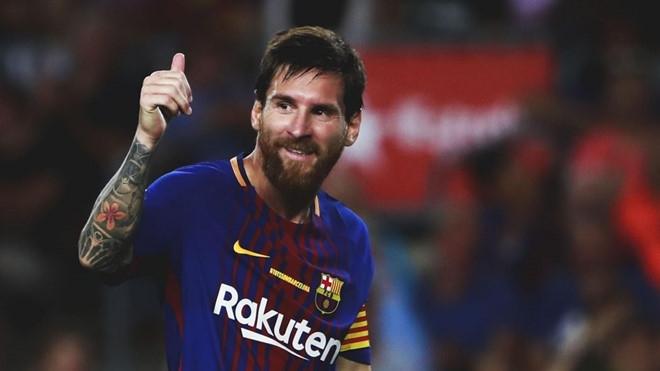 Lieu Messi co tot duoc nhu Ronaldo? hinh anh 2