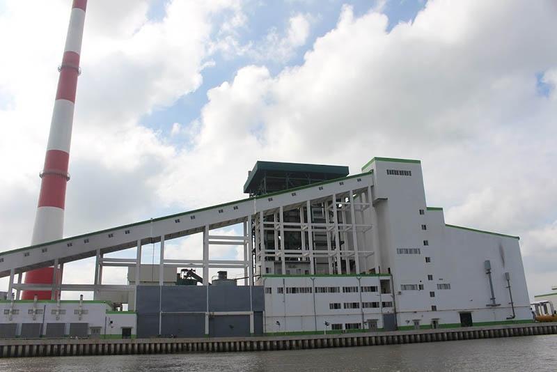 Nhà máy giấy, Lee&Man, Ô nhiễm môi trường, Hậu Giang