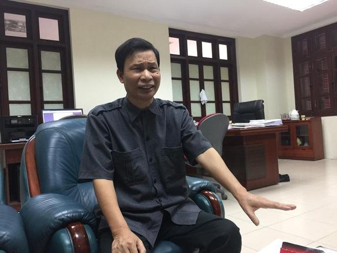 Quyền Vụ trưởng Nguyễn Minh Mẫn: 25 năm nay tôi bị đánh hội đồng bởi lý do tôi quá liêm khiết - Ảnh 1.