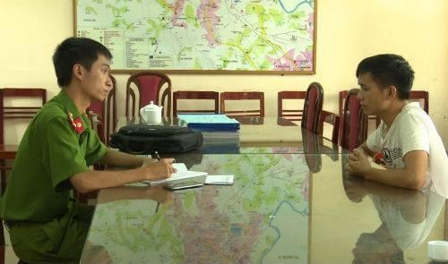 hồ núi Cốc, Thái Nguyên, Facebook, tung tin thất thiệt
