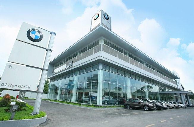 Truong Hai thay the Euro Auto ban BMW, MINI o Viet Nam hinh anh 2