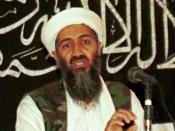 Mỹ làm gì với bộ sưu tập khiêu dâm của Bin Laden?
