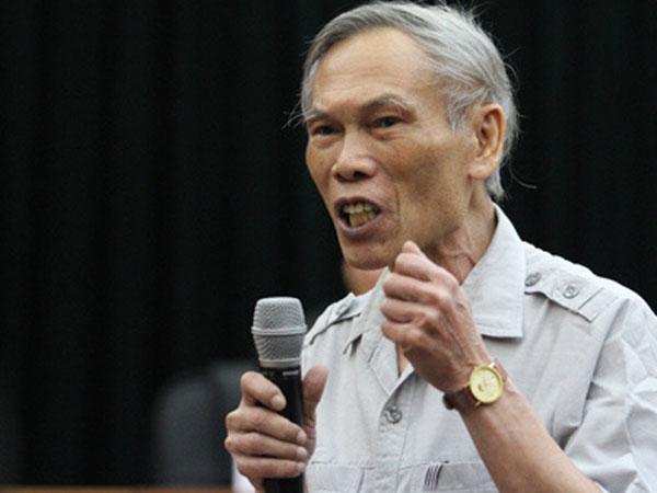 Ông Trương Đình Tuyển: Việt Nam nên nghiên cứu bỏ lương tối thiểu