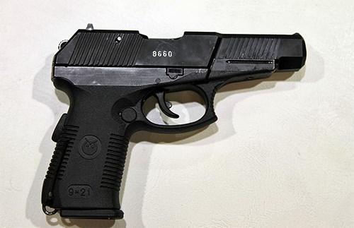 5 loại súng ngắn đặc biệt của đặc nhiệm và điệp viên Nga - Ảnh 4.