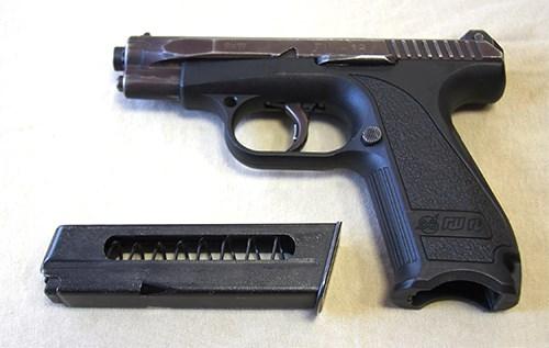 5 loại súng ngắn đặc biệt của đặc nhiệm và điệp viên Nga - Ảnh 5.