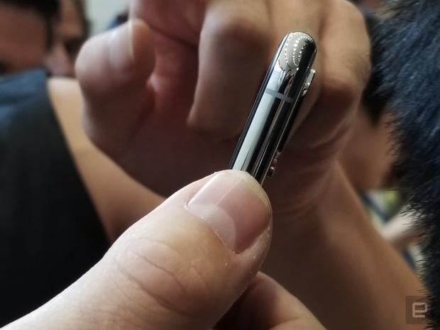 Ảnh thực tế iPhone X: Tưởng không đẹp, nhưng ai ngờ đẹp không tưởng! - Ảnh 8.