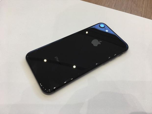 Ảnh thực tế iPhone X: Tưởng không đẹp, nhưng ai ngờ đẹp không tưởng! - Ảnh 14.