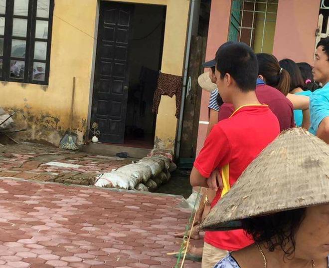 Bắc Ninh: Bàng hoàng phát hiện người phụ nữ nghi bị sát hại tại nhà? - Ảnh 4.