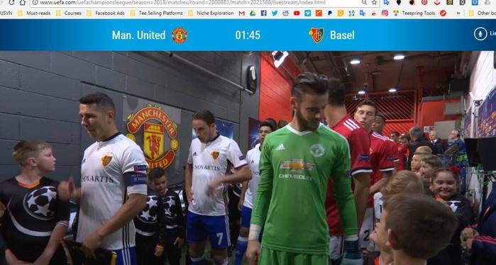 Vòng bảng cup C1, Champions League, MU, Basel, Barca, Juventus
