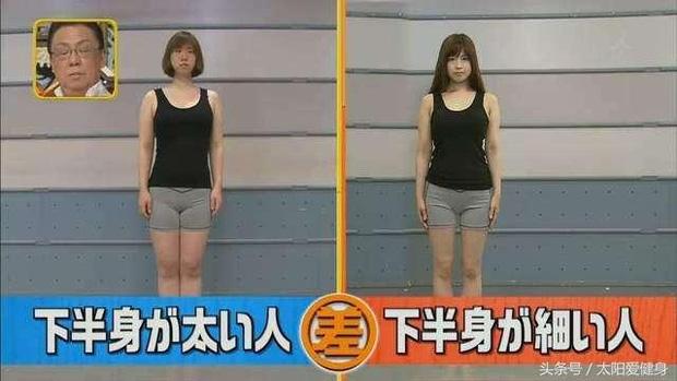 Đài TBS Nhật Bản chỉ ra nguyên nhân ai cũng mắc khiến chân to như... cột đình - Ảnh 1.