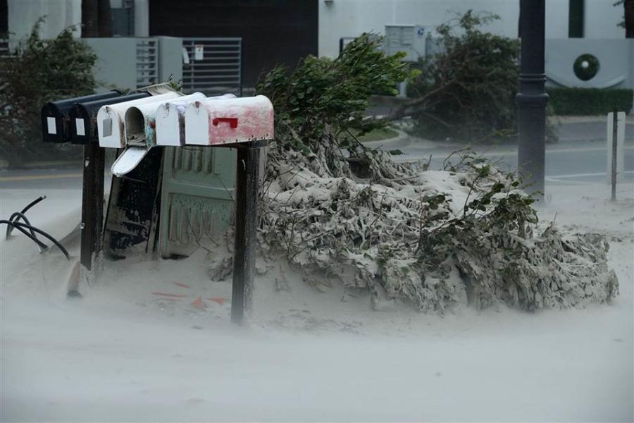 Florida sau sieu bao the ky Irma: Toi tam, lut loi va do nat hinh anh 10