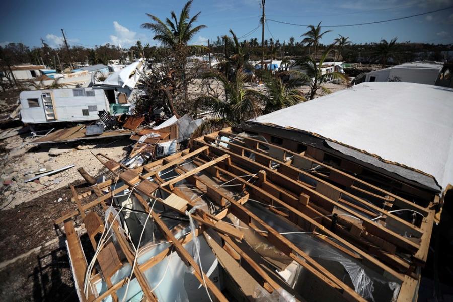 Florida sau sieu bao the ky Irma: Toi tam, lut loi va do nat hinh anh 17