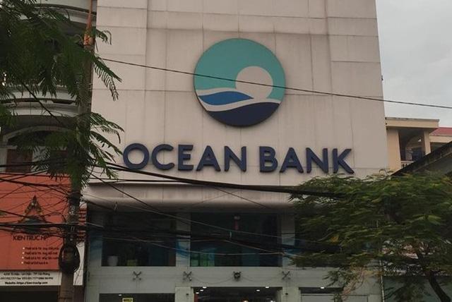 Chi nhánh ngân hàng xảy ra vụ khách hàng tố gửi tiết kiệm nhưng khi rút tiền hệ thống báo không có sổ tiết kiệm (ảnh CTV)